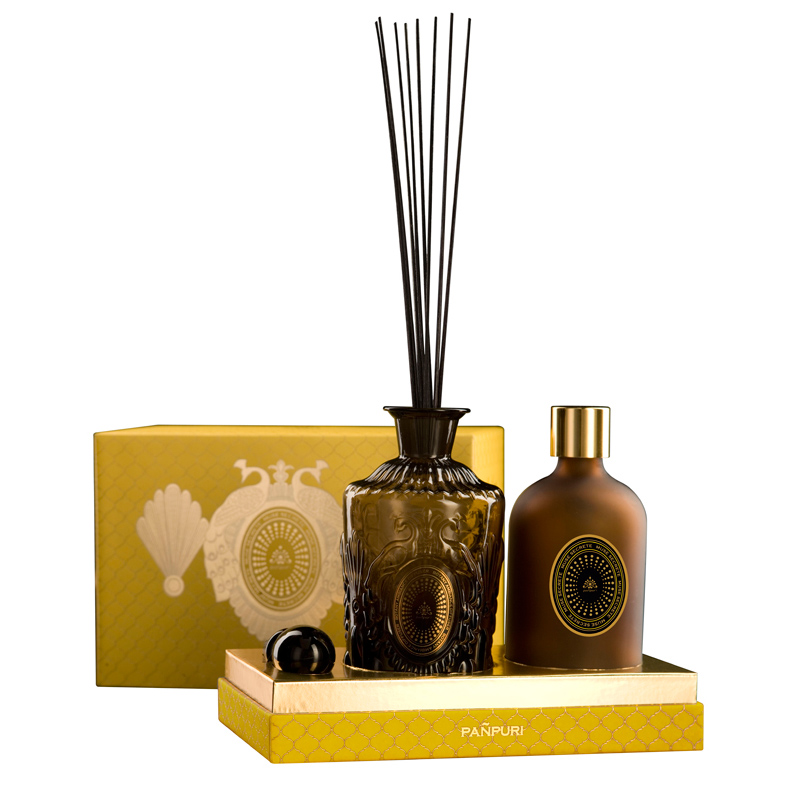 MUSE SECRETE BOTANY AMBIANCE DIFFUSER