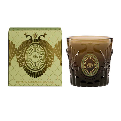 SIAMESE WATER BOTANY AMBIANCE CANDLE