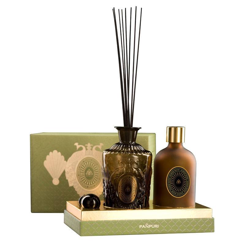 Siamese Water Botany Ambiance Diffuser