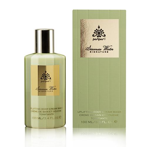 Siamese Water Uplifting Body Cream Wash