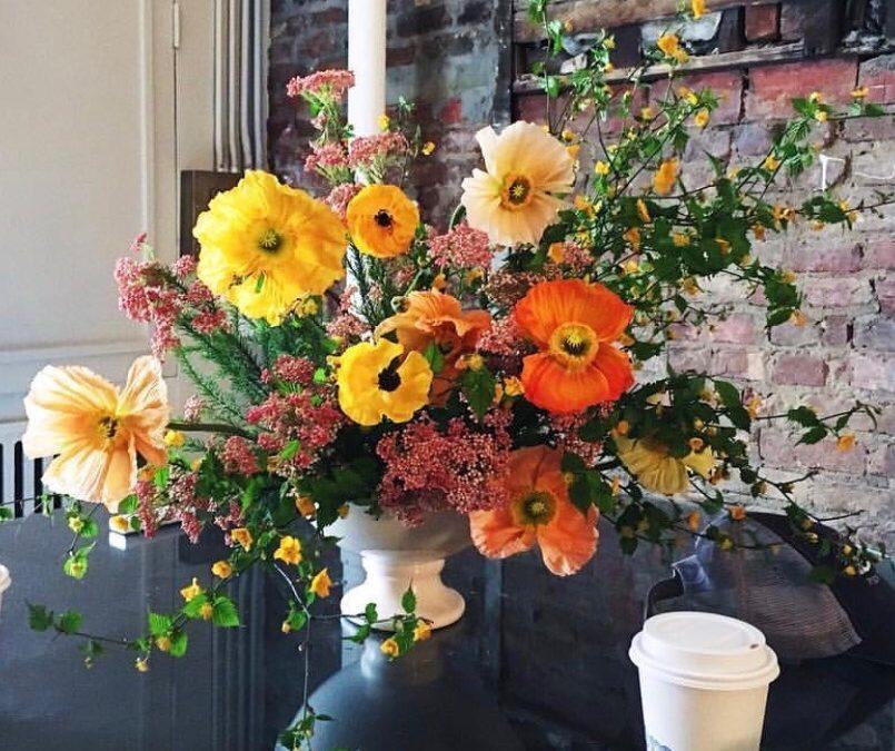 Sala's 꽃방