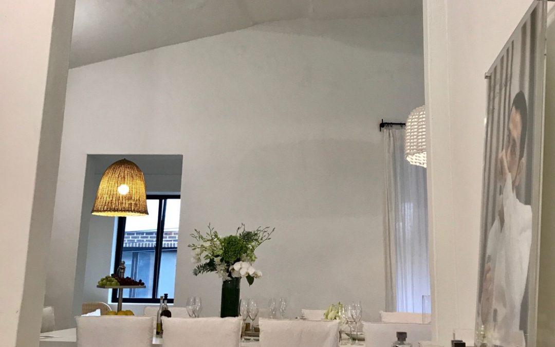 #Sala1220 – GERVASONI And Maison Francis Kurkdjian