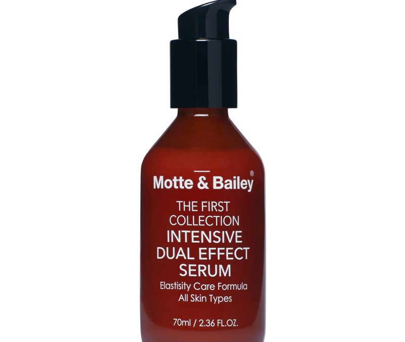 INTENSIVE DUAL EFFECT SERUM