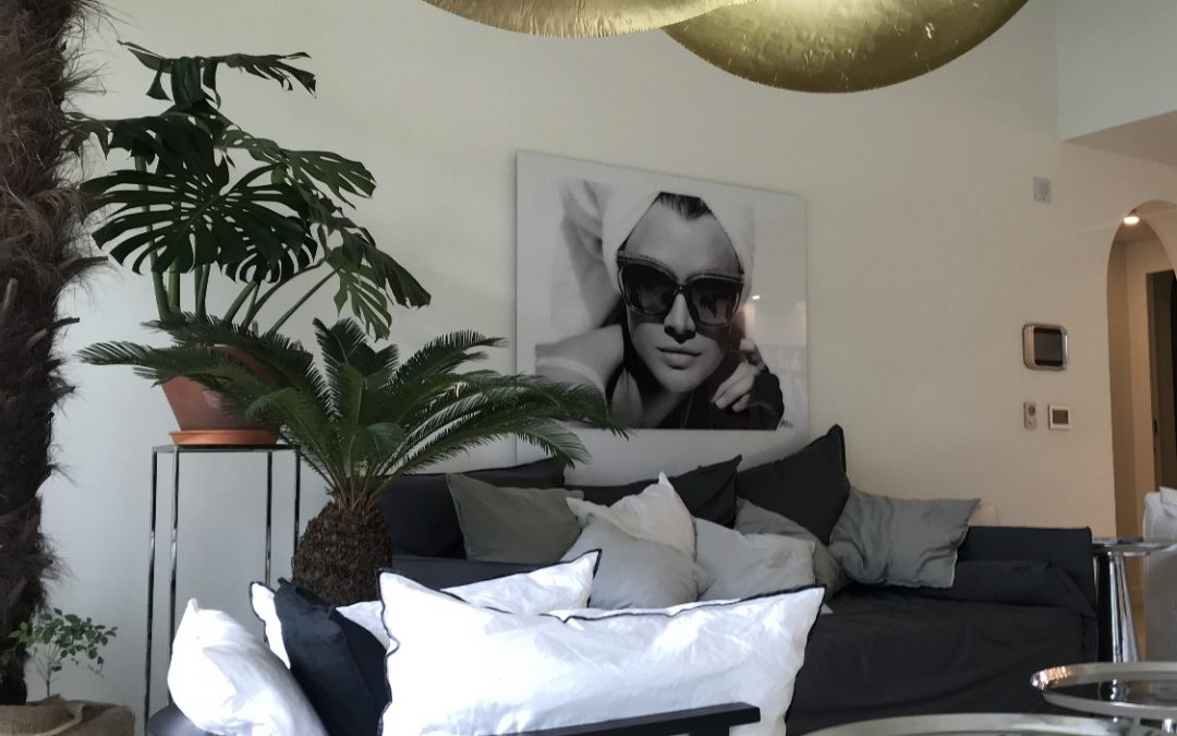 #Sala1220 Home styling – GERVASONI